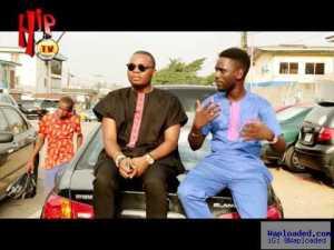 VIDEO: HipTV Street With Adekunle Gold, Olamide & Small Doctor